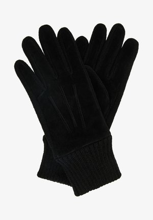 LIV - Fingerhandschuh - black