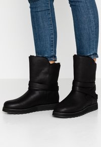 Skechers - KEEPSAKES 2.0 - Boots - black - 0