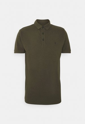 WARD EXCLUSIVE - Polo shirt - army