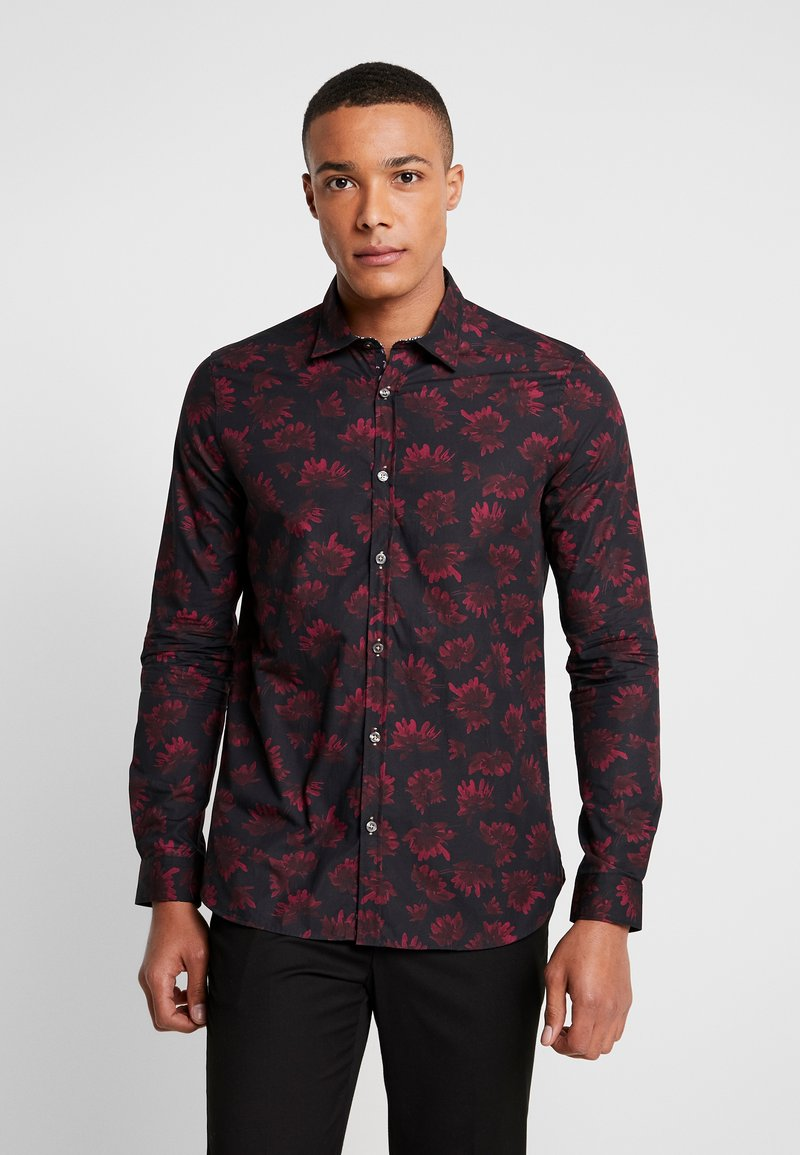 1904 - FORTH SHIRT - Skjorter - navy