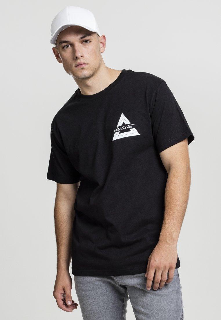 Homme Triangle Tee - T-shirt imprimé