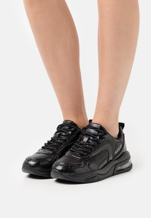 FEVER - Trainers - black
