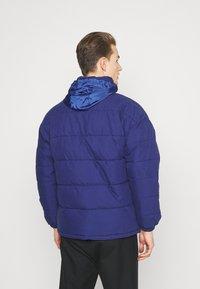 Schott - NEBRASKA - Winter jacket - royal blue - 3