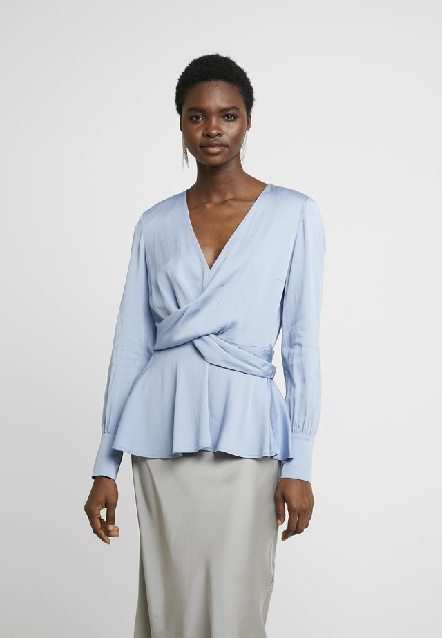 DAY - Blusa - forever blue