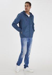 Blend - Outdoor jacket - dark denim - 0
