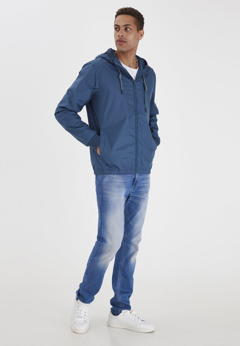 Blend - Outdoor jacket - dark denim
