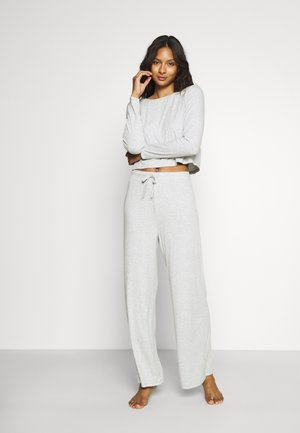 Pižame - light grey