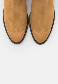 See by Chloé - Ankle boots - brown - 6