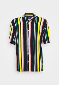 Jack & Jones - JORTEDDY - Camisa - navy blazer - 4