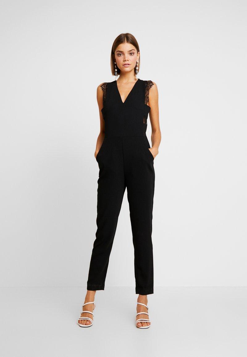 Kaporal - PAPOU - Jumpsuit - black