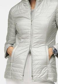 MADELEINE - Winter jacket - grau - 3