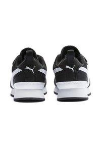 Puma - Trainers - puma black/puma white - 4
