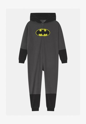 BOYS BATMAN - Pyjamas - true black
