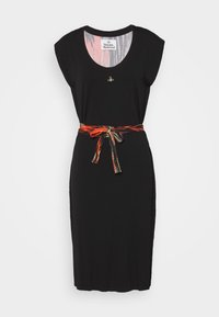 Vivienne Westwood - PILLOWCASE DRESS - Day dress - black - 5