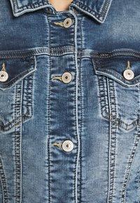 LTB - DESTIN - Denim jacket - parwin wash - 6