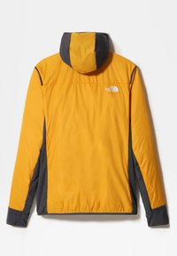 The North Face - M SPEEDTOUR ALPHA HOODIE JACKET - Blouson - summit gold/vanadis grey - 1