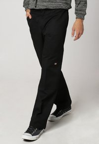 Dickies - Pantaloni - black - 2