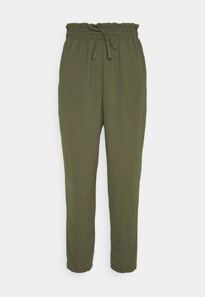 VMKENDRAKARINA PANT - Pantalones - ivy green