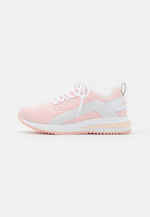Trainers - candy pink