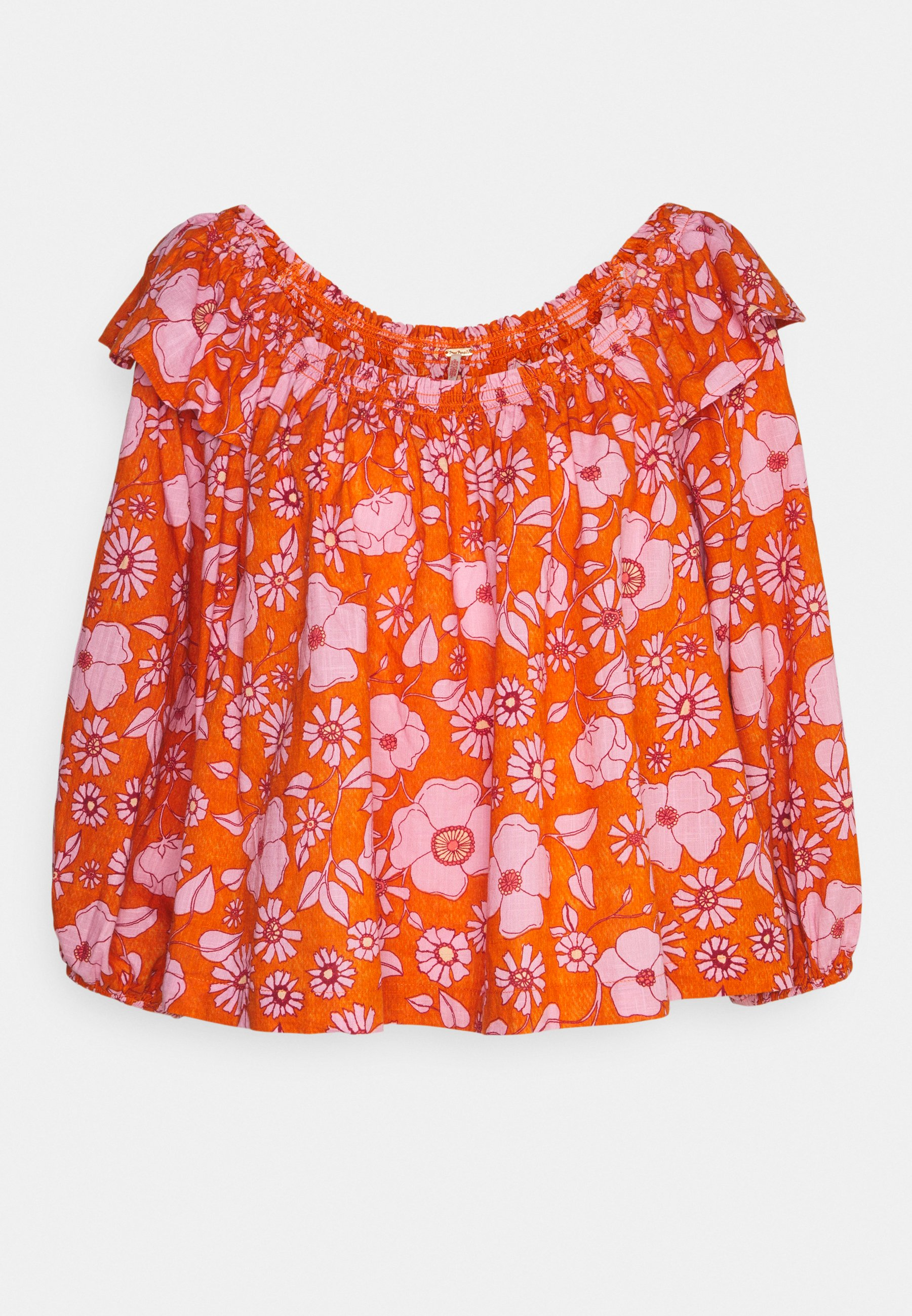 Women MISS DAISY PRINTED - Long sleeved top