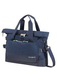Samsonite - ZIPROLL - Across body bag - night blue - 2