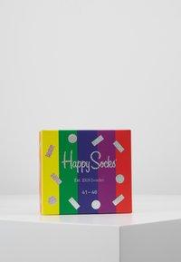 Happy Socks - PRIDE GIFT BOX 2 PACK - Socks - multi - 3
