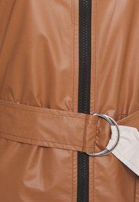 Sportmax Code - MITO - Parka - brown - 3
