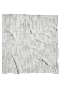Nordic coast company - 4-IN-1 - Muslin blanket - grey - 1