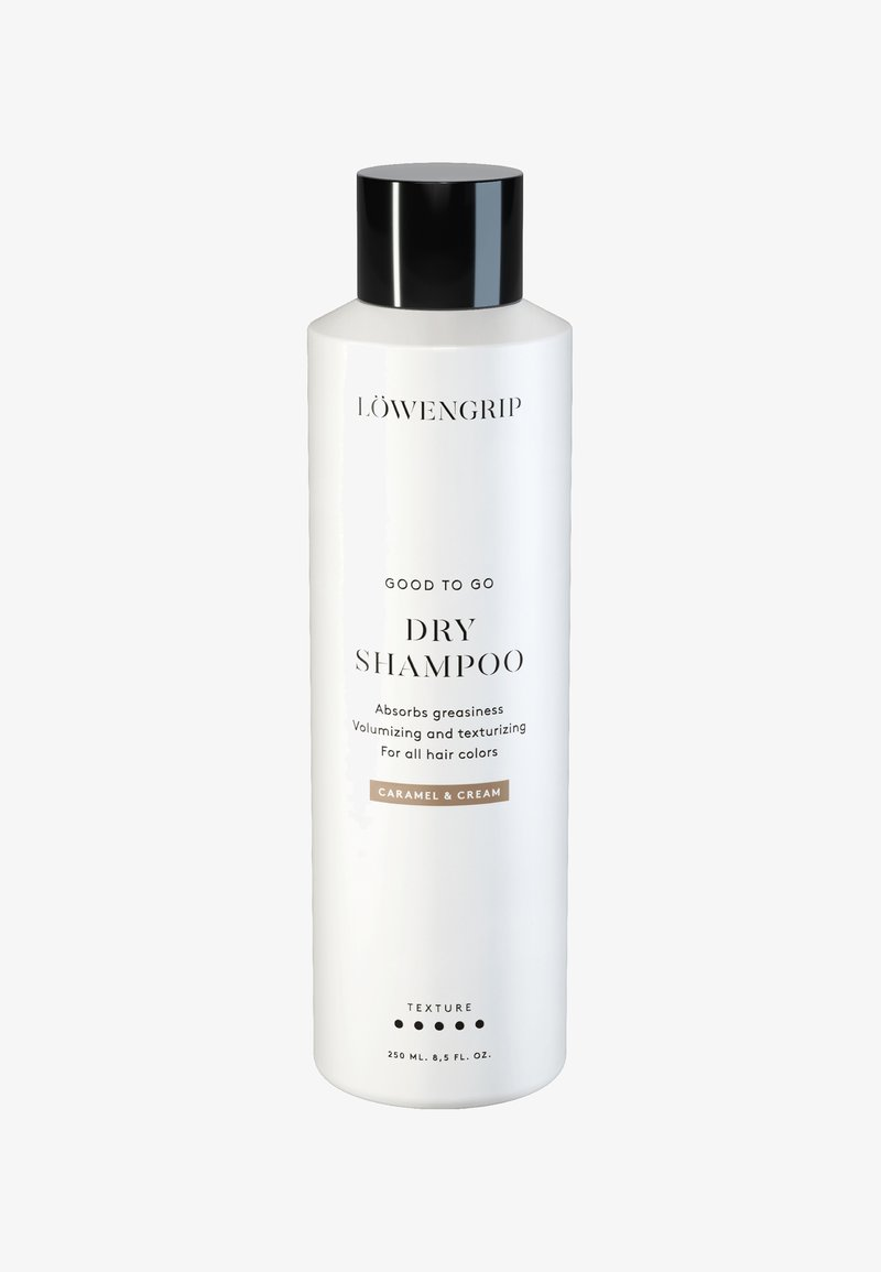 Löwengrip - GOOD TO GO - DRY SHAMPOO 250ML - Dry shampoo - -