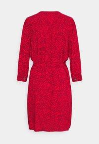 GAP - DRESS - Shirt dress - red - 1