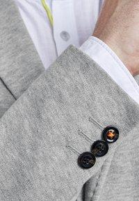 LERROS - Blazer jacket - grey - 4