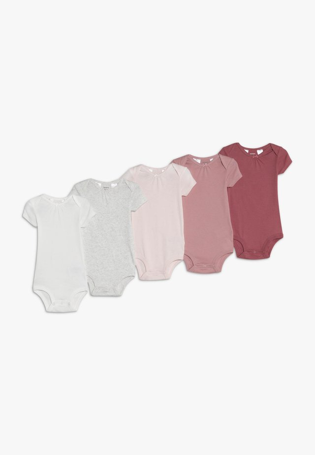 BABY 5 PACK - Body - multi coloured