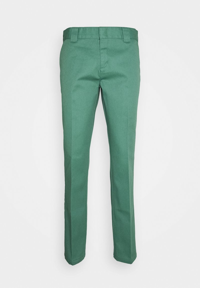 Dickies - 872 SLIM FIT WORK PANT - Chino - lincoln green