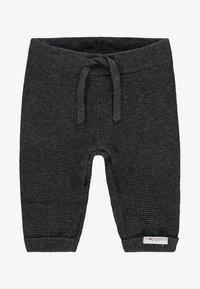 Noppies - LUX - Broek - dark grey melange - 0