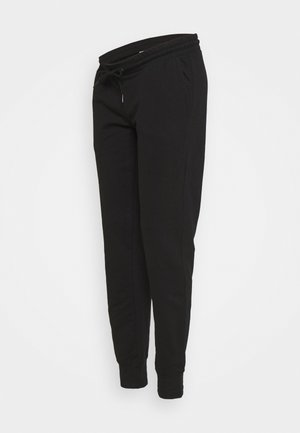 MLBELLIS  - Tracksuit bottoms - black