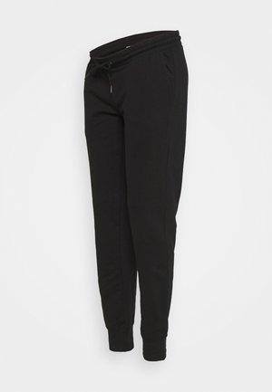 MLBELLIS  - Teplákové kalhoty - black