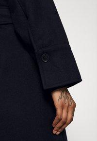 Weekday - BOEL COAT - Classic coat - navy - 4