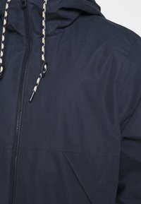 edc by Esprit - HOOD - Outdoor jacket - blue - 4