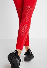 Nike Performance - EPIC REBEL - Trikoot - red - 3