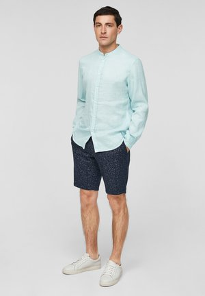 Overhemd - light blue