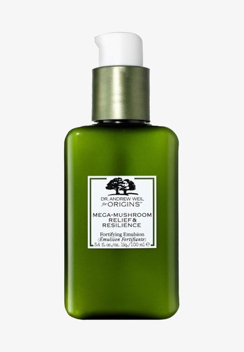 DR. ANDREW WEIL FOR ORIGINS™ MEGA-MUSHROOM RELIEF & RESILIENCE FORTIFYING EMULSION