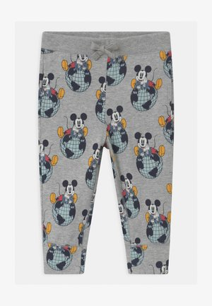 TODDLER BOY - Broek - light heather grey