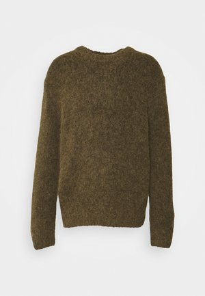 KALLE UNISEX - Jumper - brown