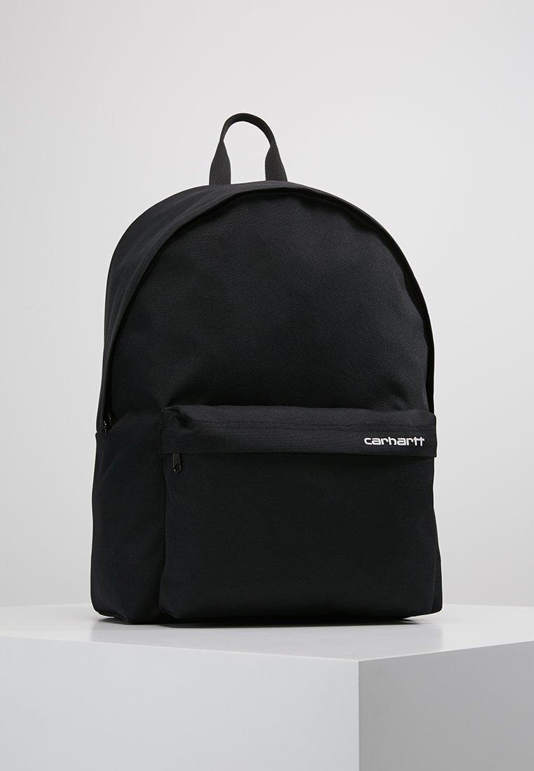 Carhartt WIP - PAYTON BACKPACK UNISEX - Mochila - black/white