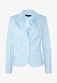 More & More - Blazer - light blue - 4