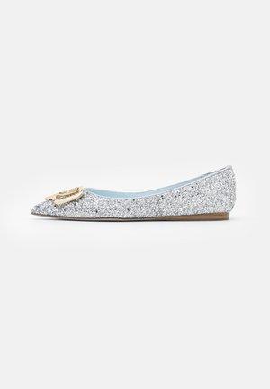 EYELIKE - Ballerinat - silver