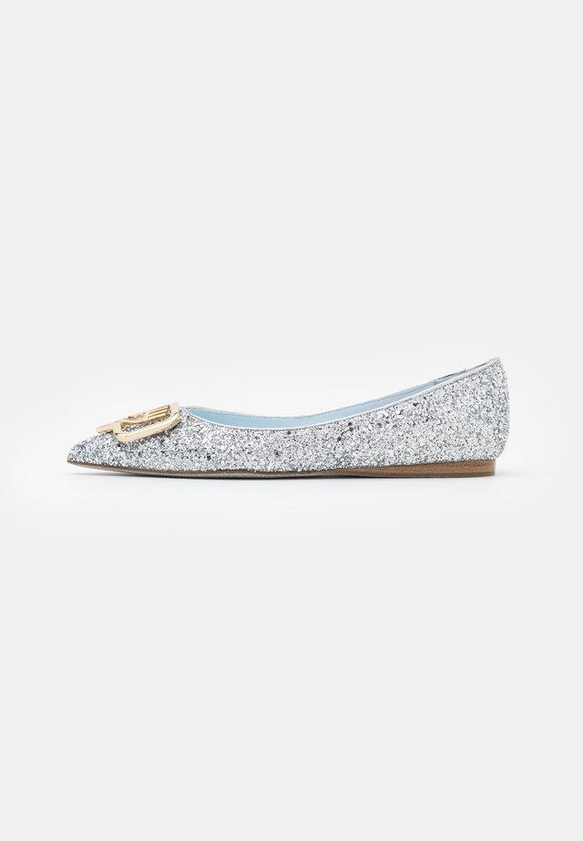 EYELIKE - Ballerina's - silver