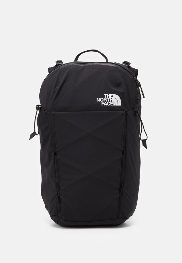 ADVANT 20 UNISEX - Reppu - black