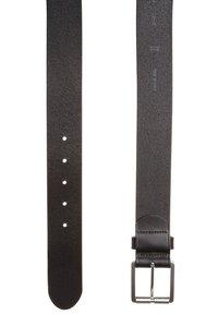 Aigner - Belt business - black - 3