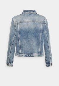 by-bar - SMILE JACKET - Denim jacket - denim - 1